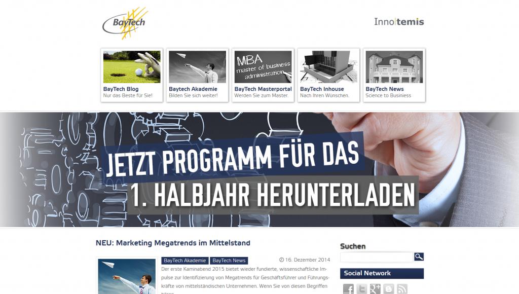 BayTech Blog