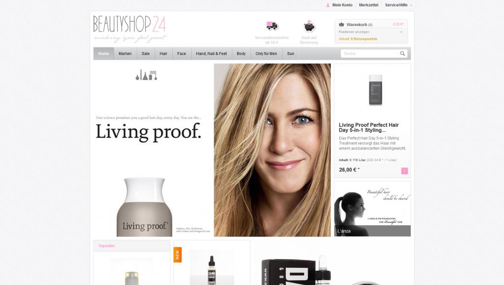 Beautyshop24