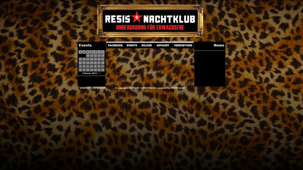 Resis Nachtklub